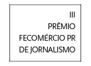 3 Prêmio de Jornalismo