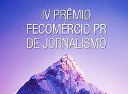 IV Prêmio de Jornalismo