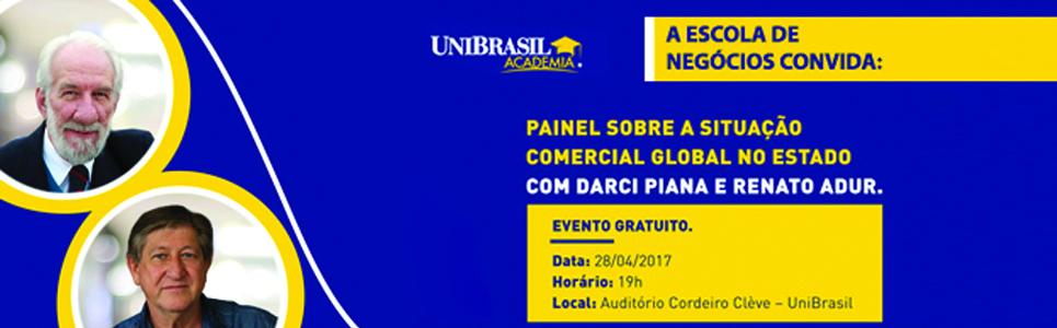 Palestra UniBrasil